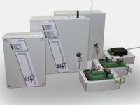 Приборы и контроллеры для систем безопасности. Цена охранной GSM сигнализации 59 $.