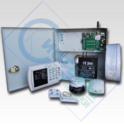 Gsa-4 радио-е комплект беспроводной gsm сигнализации купить продвижение компании на фейсбуке